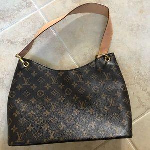 Luis Vuitton bag